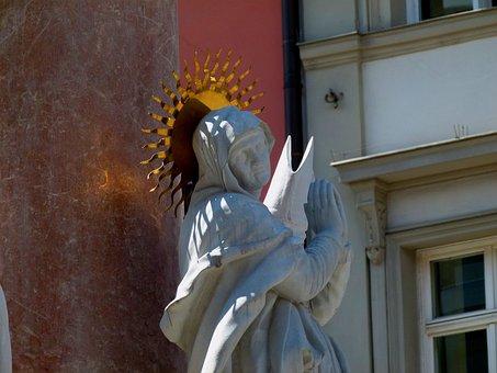 Figure, Area, Architecture, Church, Statue, Sculpture