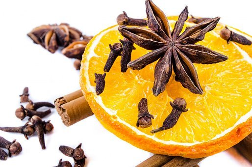 Cinnamon, Spice, Spiced, Clove, Stick, Decoration, Cold