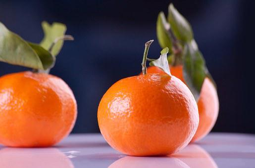 Tangerines, Clementines, Fruit, Fruits, Citrus Fruits