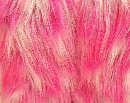 Wig, Pink Wig, Fashion, Hair, Style, Costume, Texture