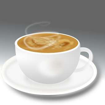Coffee, Espresso, Cup, Hot, Drink, Morning, Beverage