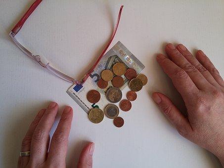 Pension, Pension Income, Income, Money, Finance