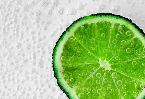 Lime, Green, Food, Fruit, Acidic, Citrus, Limes