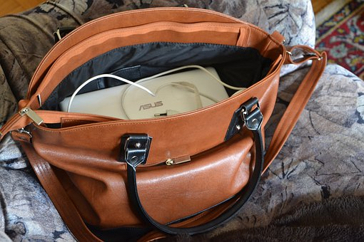 Handbag, Handbags, Bag, Skin, Castle, Leather