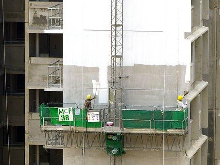 Construction, Building Construction, Architecture