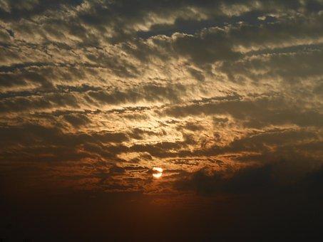 Sundown, Font Font Nature Font Font