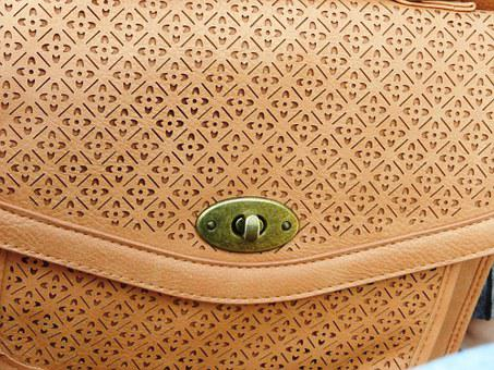 Handbag, Bag, Woman, Haberdashery, Handbags, Skin
