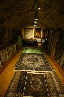 Rugs, Carpets, Market, Store, Shop, Home, Floor, House