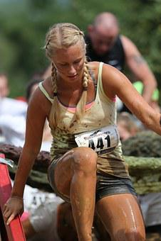 Motivation, Steeplechase, Running, Strongman, Run