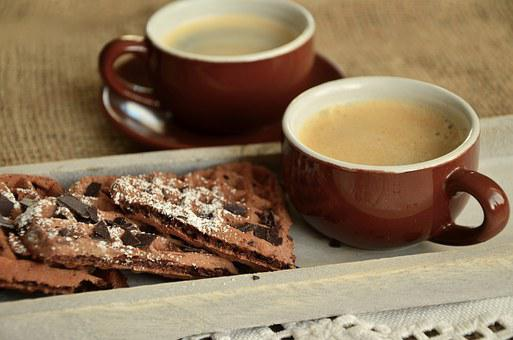 Coffee, Cup, Coffee Cup, Aroma, Cafe, Cake