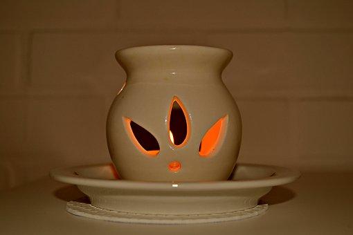 Tea Light Holder, Candleholder, Candle Holder, Candle