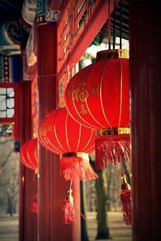 Chinese Lantern, Bower, Culture