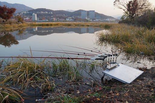 Fishing Rod, Crucian Carp Fishing Rod