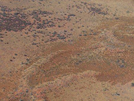 Uluru, Ayers Rock, Australia, Outback, Landscape