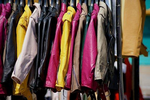 Clothing, Jackets, Vintage, Fashion, Clothes, Retail