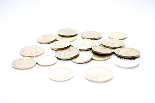 Coins, Money, Currency, Coin, Banking, Finance, Savings