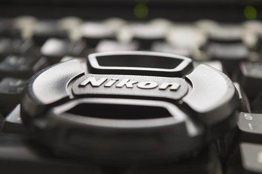 Cap, Front, Nikon, 52mm, Lens, Protection
