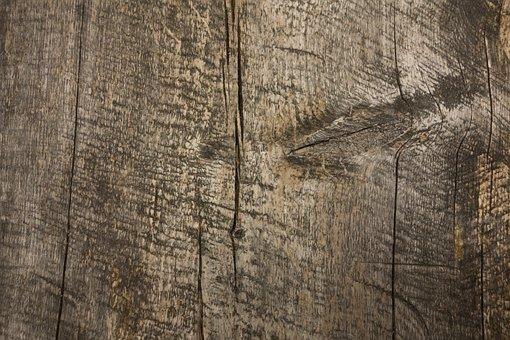 Board, Wood, Grain, Old, Texture, Panels, Bohlen