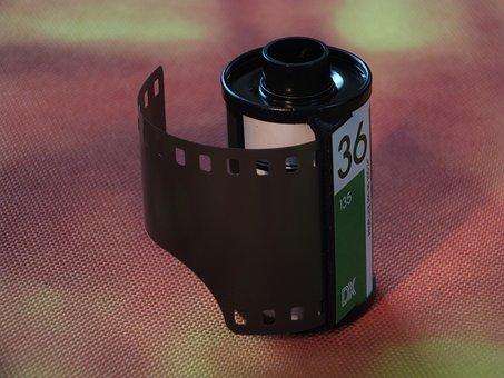 Film, 35mm, Photo, Photography, Iso, Photo Equipment