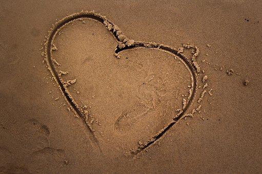 Heart, Love, Romanticism, Romantic, Falling In Love