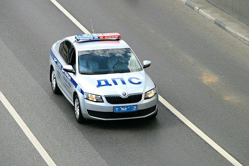 Police, Machine, Siren, Road, The Intruder, Rules