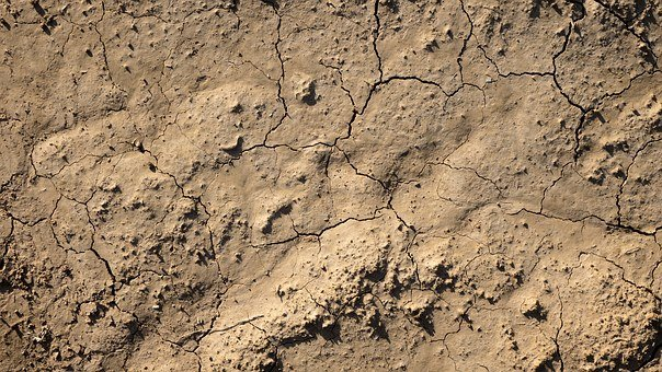 Background, Texture, Cracks, Soil, Ground, Drought, Mud
