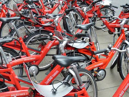 Wheel, Bike, Bicycles, Leisure, Means Of Transport