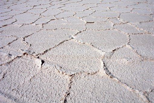 Salt, Uyuni, Sea salt, Desert