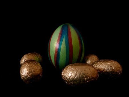 Easter, Chocolate, Egg, Eggs, Spring, Fun, Holiday
