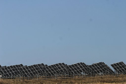 Photovoltaic, Solar Energy, Solar Cells, Current