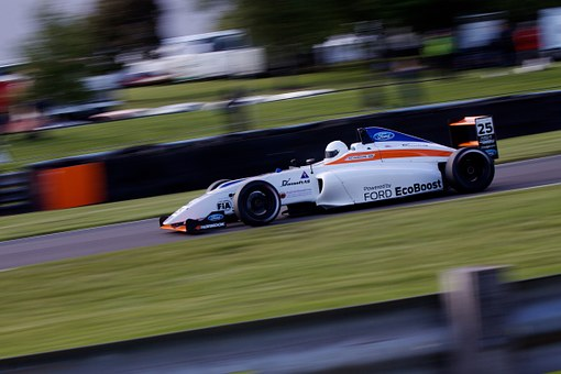 Formula Ford, Car, Race, Fast, Speed, Single Seater