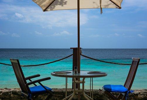 Beach, Sunshade, Beach Resort, Relaxation, Relax