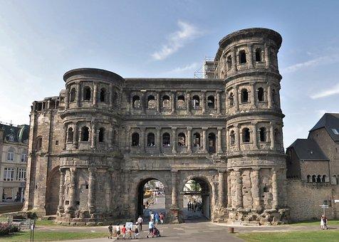 Trier, Landmark, Building, Places Of Interest