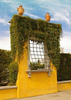 Grate, Architecture, Window, Grid, Window Grilles