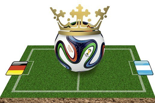 World Cup, World Champion, World Championship, Football