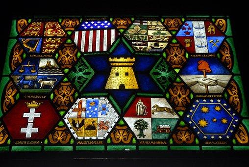 Stained Glass, Boskoop, Municipality