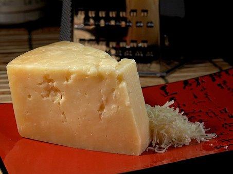 Stravecchio Parmesan, Cheese, Milk Product, Food