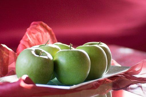 Apple, Fruit, Apple Tree, Fresh, Healthy, Tree