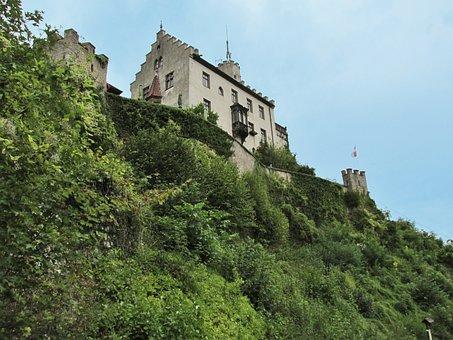 Franconian Switzerland, Castle, Gößweinstein