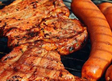 Barbecue, Meat, Grilling, Grill, Grilled, Grilled Meats