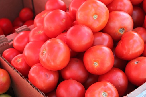 Tomato, Vegetables, Fruit, Healthy, Organic, Natural