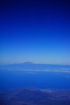 Teide, Mountain, Tenerife, Volcano, Pico Del Teide