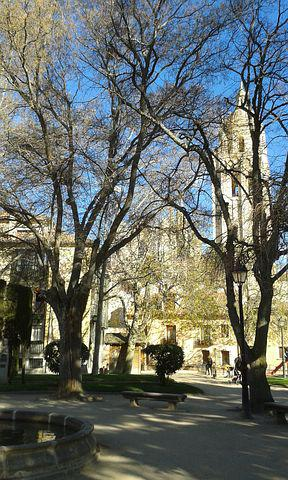 Segovia, Spain, Church, Architecture, Tourism, City