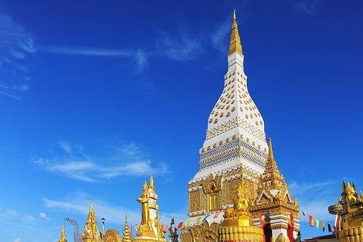 Art, Asia, Beautiful, Azure, Buddha Statue, Buddha