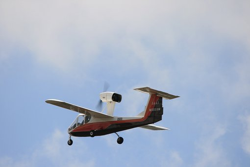 Patchen Explorer, Aircraft, Prototype, Experimental