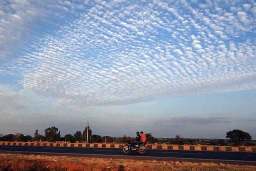 Bike Rider, Motorcyclist, India, Rider, Biker, Travel