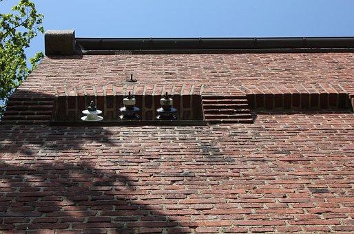 Insulator, Industrial History, Börringetegel