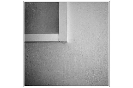 Minimalism, Simplicity, Detail, White, Art