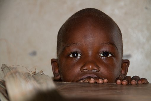 Child, Africans, Africa, Kenya, Human, East Africa