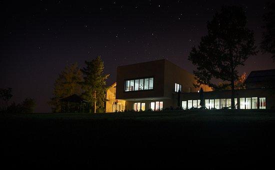 Night Photograph, Night, Light, Mood, Darkness